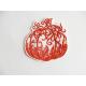 Citrouille Patch thermocollant écusson
