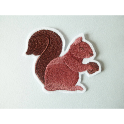 Patch thermocollant écureuil (squirrel)
