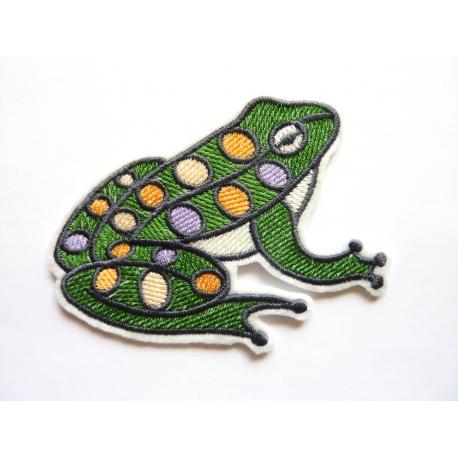 Grenouille verte (Frog)