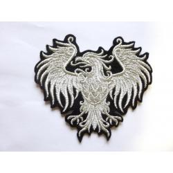 Aigle héraldique