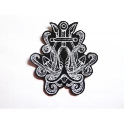 Pieuvre thermocollante (octopus)