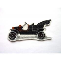 Ecusson voiture américaine ford K