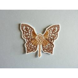 Patch thermocollant clé papillon