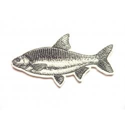 Gardon thermocollant (poisson)