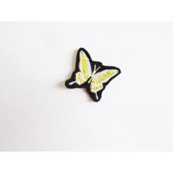 Petit papillon thermocollant